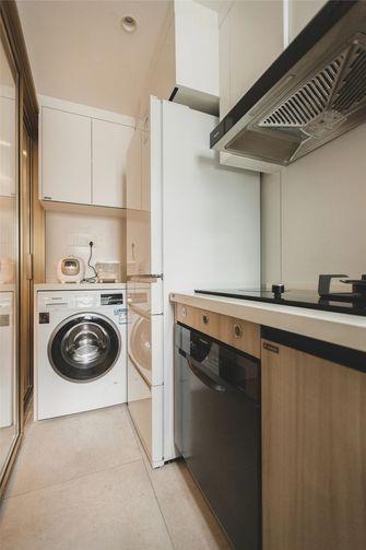 经济型70平米中式风格厨房装修图片大全