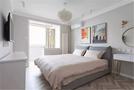 5-10万60平米欧式风格卧室装修图片大全