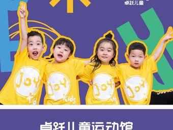 卓跃儿童运动馆(云峰国际店)