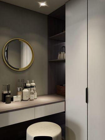 130平米三室两厅轻奢风格梳妆台效果图