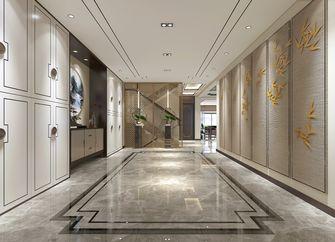 20万以上140平米别墅中式风格客厅图片大全
