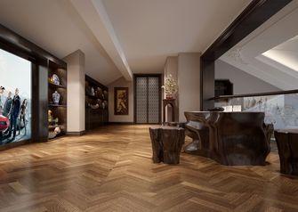 140平米复式中式风格阁楼图片