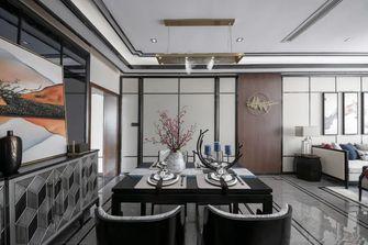15-20万120平米三中式风格餐厅图片