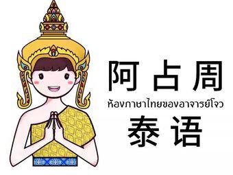 阿占周泰语韩语越南语