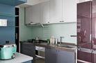 10-15万70平米法式风格厨房图片