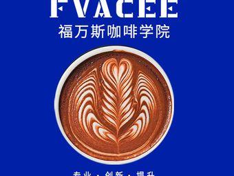 FVACEE福万斯咖啡学院