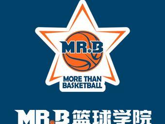 MR.B 篮球学院(新尧金地广场店)