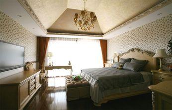 豪华型140平米别墅新古典风格卧室图