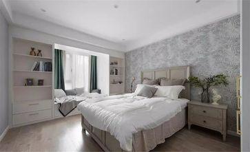 15-20万140平米三室两厅美式风格卧室装修效果图
