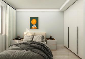 经济型60平米现代简约风格青少年房装修效果图