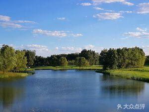 北京大象鹭岛自然乐园