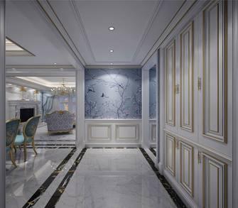 豪华型140平米三室两厅新古典风格其他区域装修案例