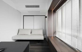 3-5万70平米欧式风格卧室欣赏图