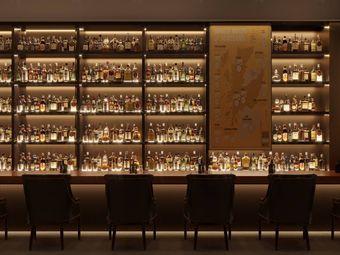 鲸Whisky&Cigar&Cocktail Lounge