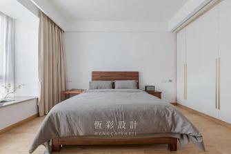 豪华型140平米别墅日式风格青少年房图片大全