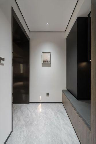 富裕型140平米四室一厅现代简约风格玄关设计图
