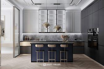 100平米三新古典风格厨房图