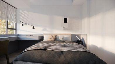 20万以上140平米三室两厅现代简约风格阳光房图片