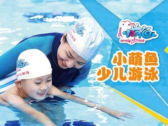 小萌鱼儿童游泳中心