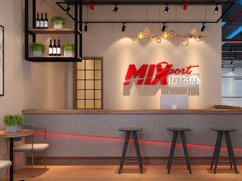 MIX迈格思综合体能健身生活馆(万达店)