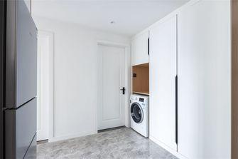 经济型70平米一室一厅北欧风格走廊欣赏图