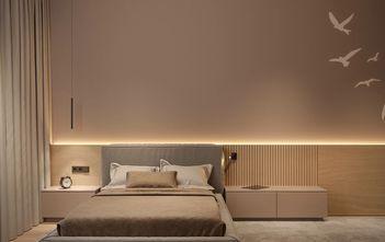 140平米三港式风格卧室装修效果图