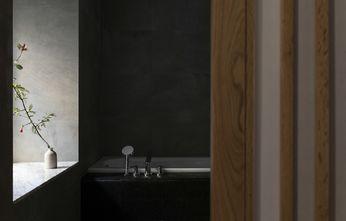 豪华型140平米复式日式风格卫生间图