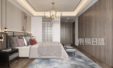 富裕型140平米三中式风格卧室欣赏图