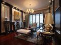 富裕型140平米四室四厅中式风格卧室效果图