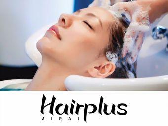 美丝珈Hairplus科技增发中心(泰盛广场店)