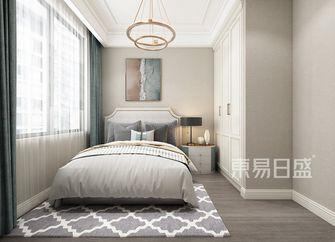 富裕型140平米四室两厅美式风格卧室图片大全