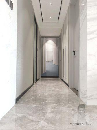 10-15万120平米三现代简约风格走廊图片
