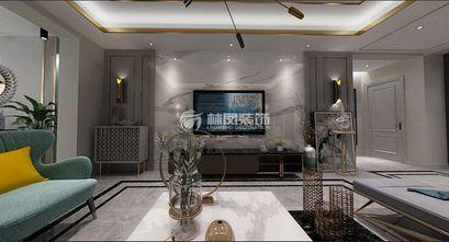 20万以上140平米四轻奢风格客厅欣赏图