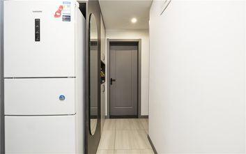 15-20万60平米现代简约风格走廊图片