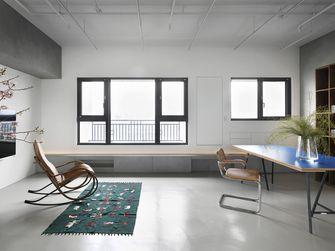 10-15万90平米三室两厅现代简约风格客厅装修案例