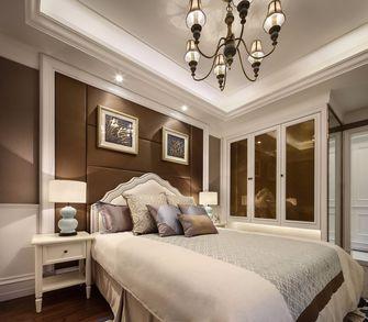 豪华型140平米四欧式风格卧室装修图片大全