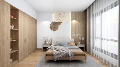 20万以上140平米别墅田园风格卧室装修案例