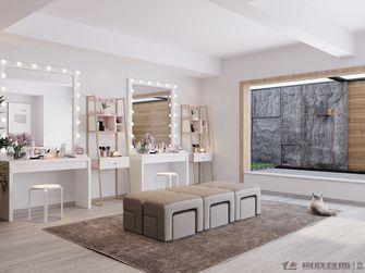 豪华型140平米四室两厅北欧风格梳妆台图片
