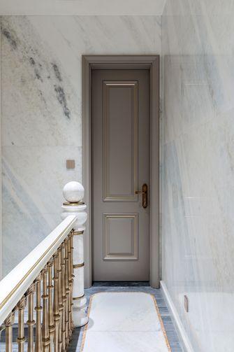现代简约风格楼梯间设计图
