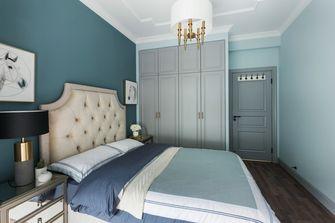 10-15万110平米三室两厅欧式风格卧室装修效果图