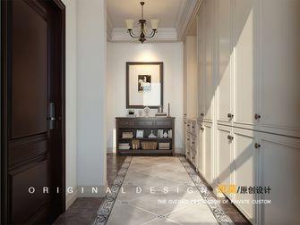 豪华型140平米别墅美式风格玄关装修案例