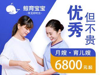 鲸育宝宝·月嫂育儿嫂(柯桥店)