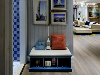 豪华型140平米地中海风格玄关图片