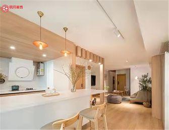 豪华型130平米复式日式风格客厅装修效果图