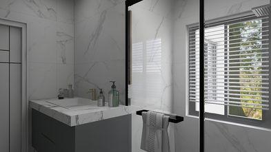 三室两厅现代简约风格卫生间图片大全