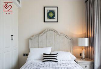 120平米三美式风格卧室图片大全