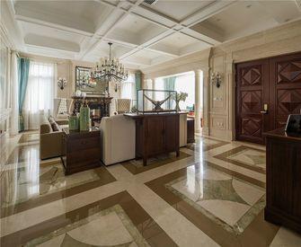 140平米别墅欧式风格客厅装修图片大全