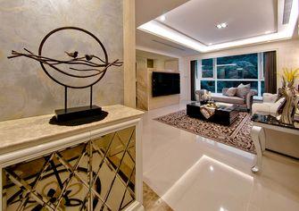 豪华型140平米四室一厅欧式风格客厅设计图