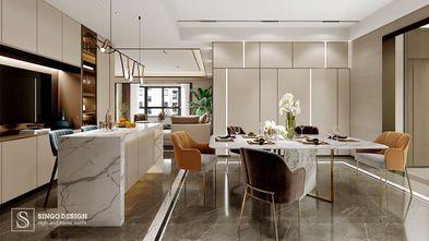 豪华型140平米四轻奢风格餐厅图片大全