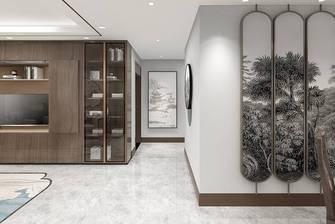 5-10万60平米中式风格走廊装修图片大全